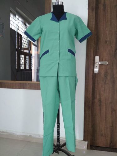 Nursing Staff Uniform