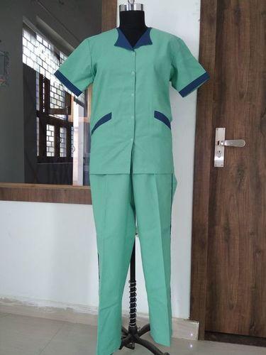 Nursing Staff Uniform