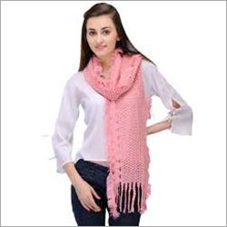 Knitted Muffler