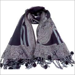 Ladies Woolen Scarf