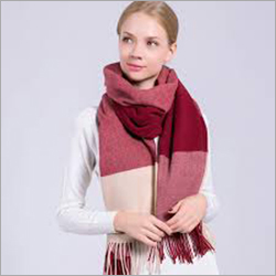 Ladies Casual Scarf