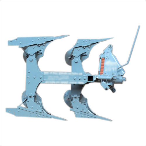 Mechanical Hydraulic Plough