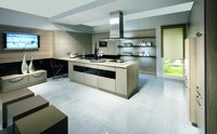 iland Modular Kitchen