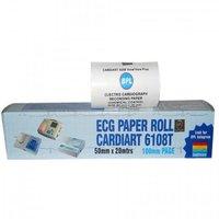 BPL 6108T ECG Paper