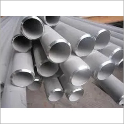 Stainless Steel Pipe 125 NB