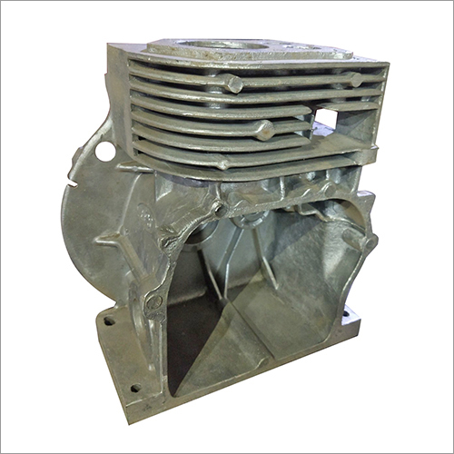 Engine Casting Products