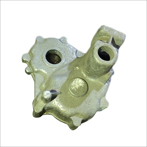 Engine Gear Box Cover