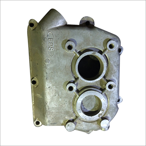 Compressor Engine Cover