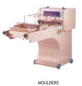 Dough Moulders