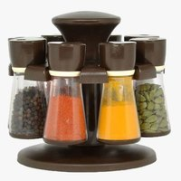 8 in 1 Spice Rack