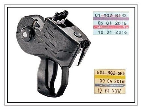 CSSD Documentation Label Gun