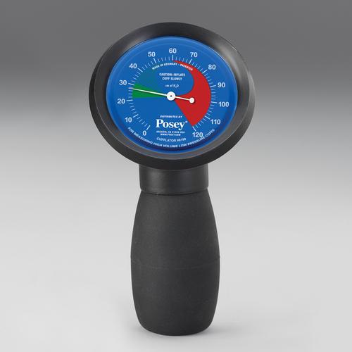 ET Tube Pressure Cuff Manometer