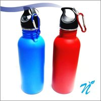 Matte Bottle – 600ml