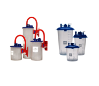 Disposable Vacsax Suction Canister Liners