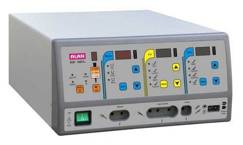 Byfricator Electrocautery Unit