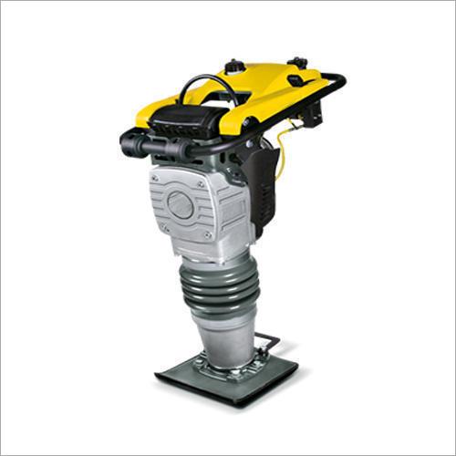 Battery Powered Vibratory Rammer