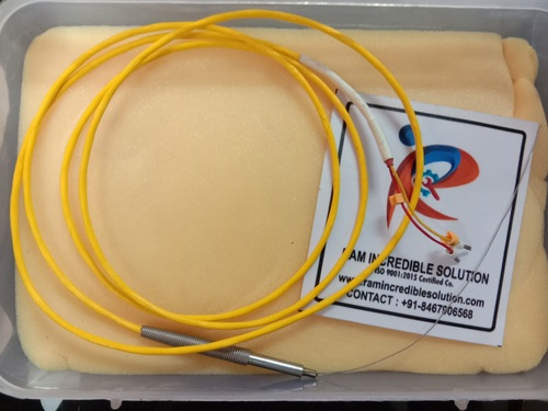 THERMOCOUPLE SENSOR K-TYPE