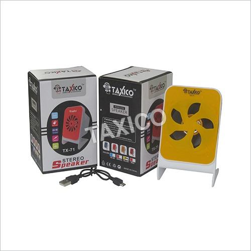 Charegebale Bluetooth Speaker