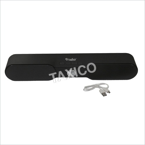Wireless Bluetooth Speaker Mini Sound Bar