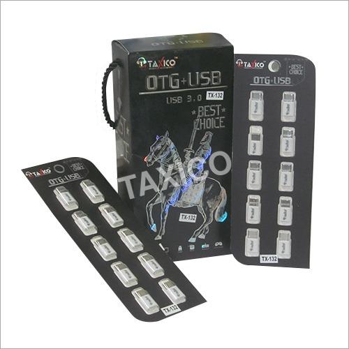 3.0 USB Cum OTG Cable