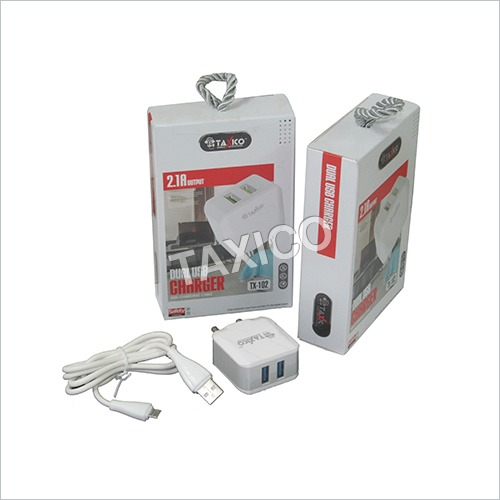 2.4 Amp USB Charger Cable