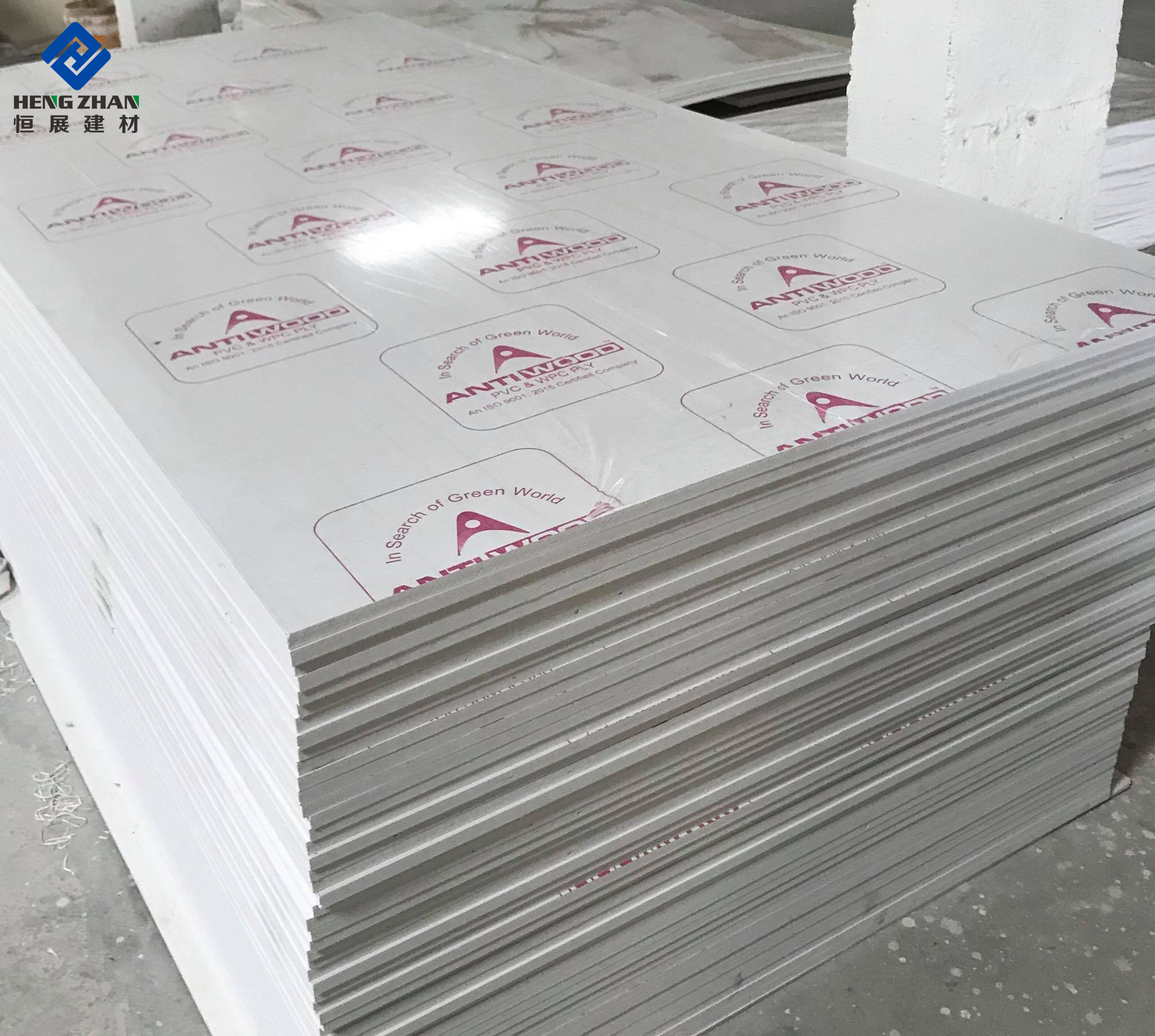 Transparent Pe Protective Film For PVC Marble Sheet