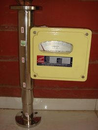 Metal Tube Rotameters