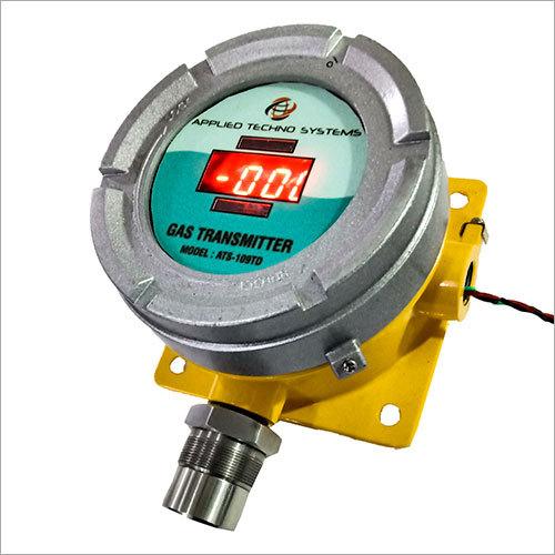 Combustible Toxic Gas Sensor Transmitter