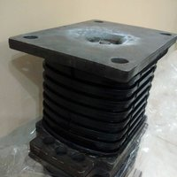 Off road heavy vehicle mounts