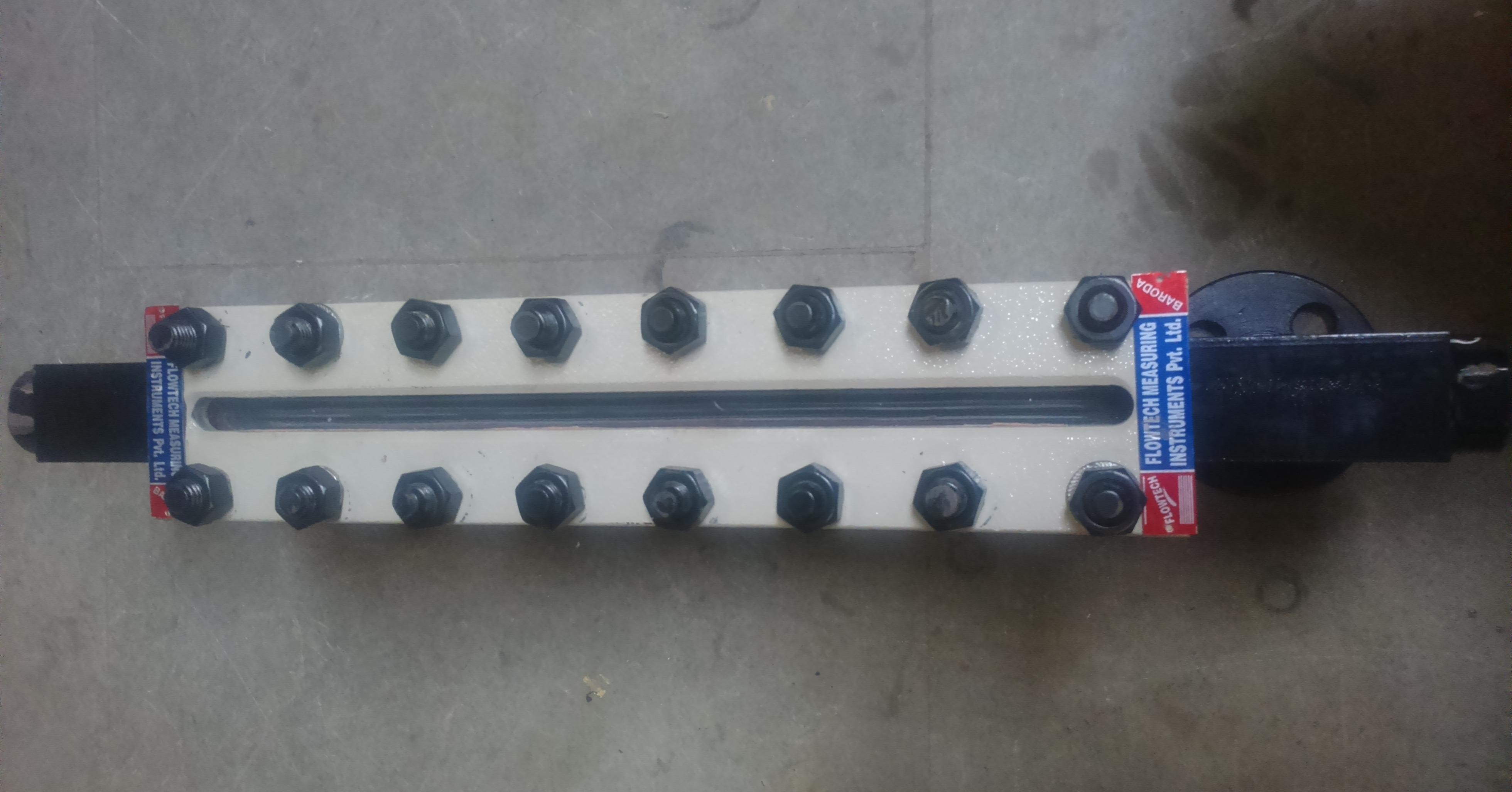 Reflex Level Indicator