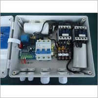 Submersible Control Panel Capacitors