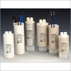 Fluorescent Lighting Capacitors