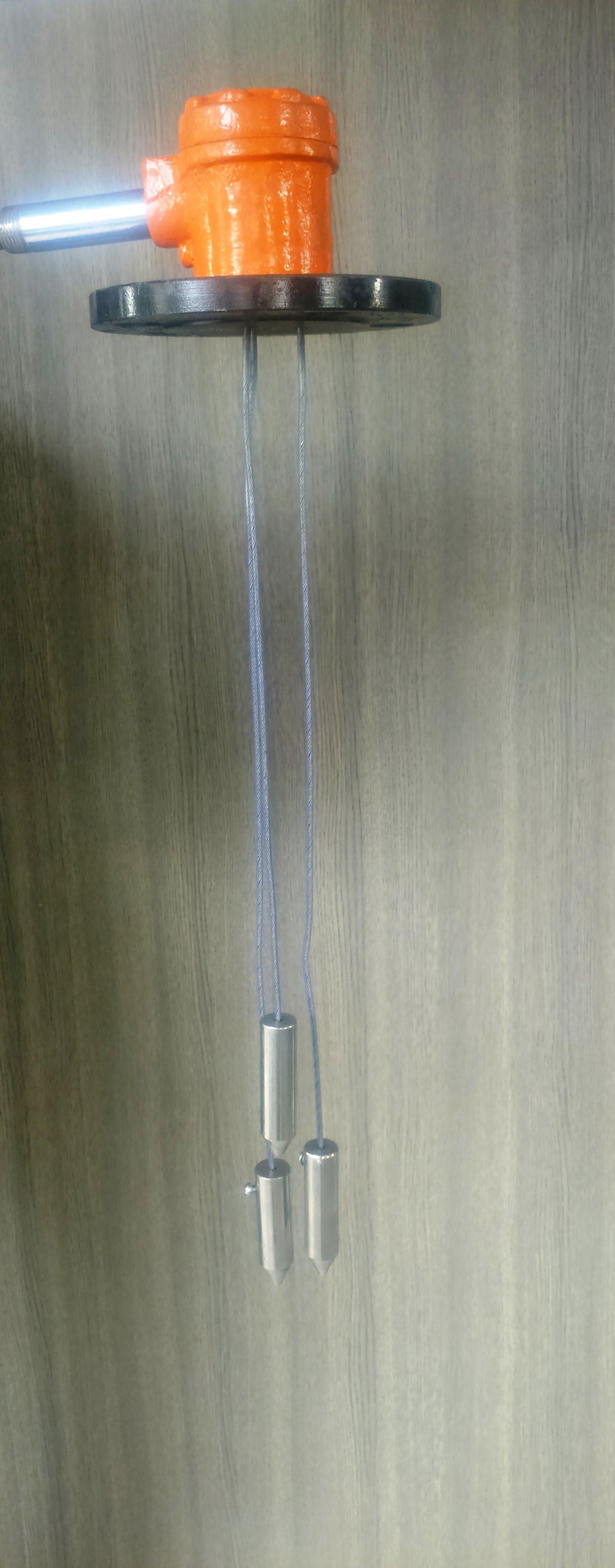 Conductivity Type Liquid Level Switch