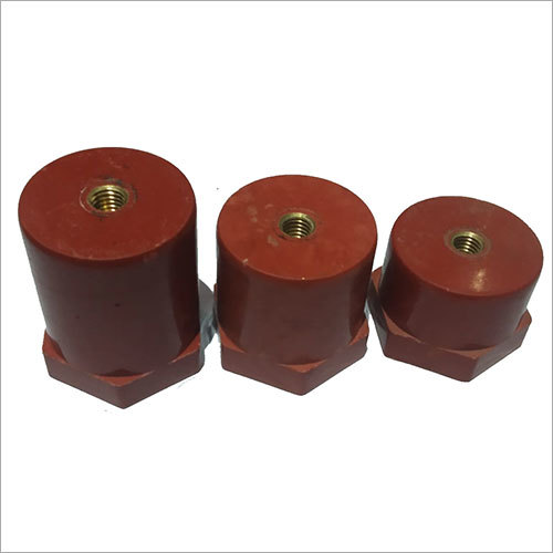 Electrical Half Hexagonal Insulator