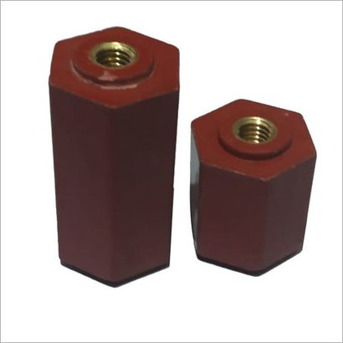 Full Hexagonal Insulator