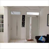 UPVC Doors in House
