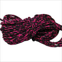 Colored Plastic Rope