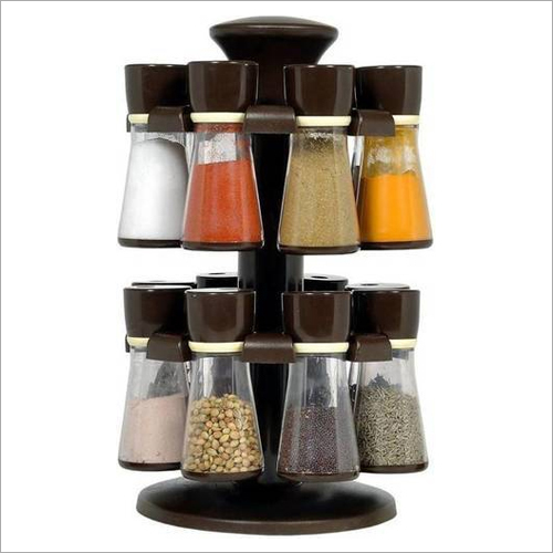 16 in 1 Spice Rack