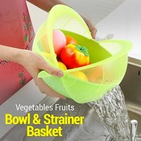 Smart Fruit Basket
