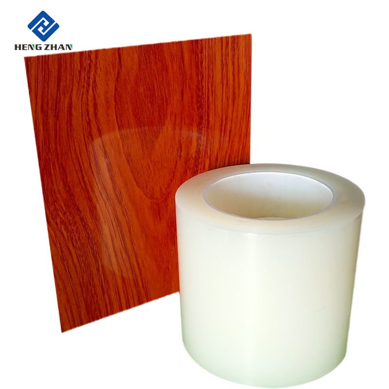 Surface Temporary Protective Film For Door Skin