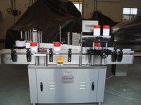 Automatic Self Adhesive Vertical Sticker Labelling Machine