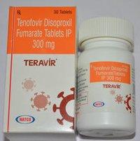 Tenofavir Tablets