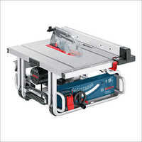 GTS 10 Table Saw