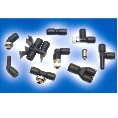 Pneumatic and Hydraulic Products