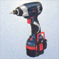 Screwdriver Impact Wrench