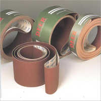 Metal Working Abrasives Belt