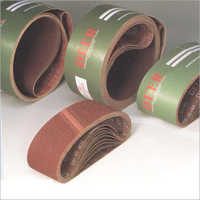 Wood Working Abrasives Belt