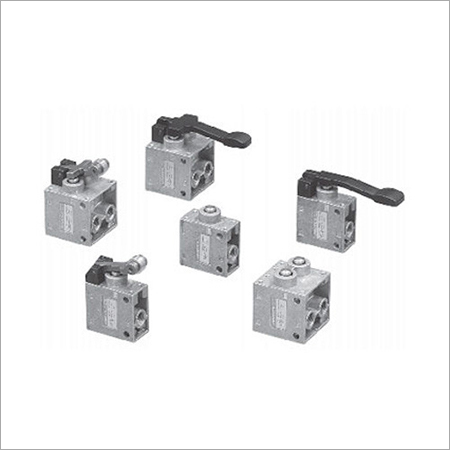 Manual & Mechanical Operated Valves