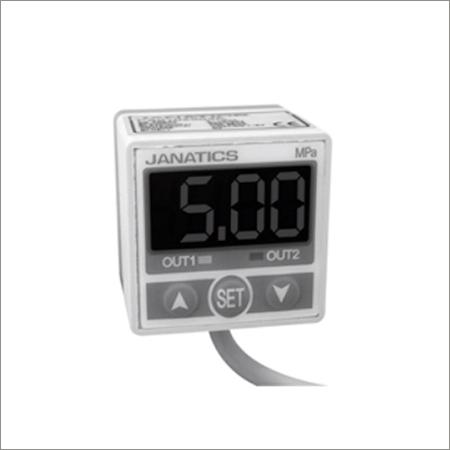 Pressure Sensor Two Outputs