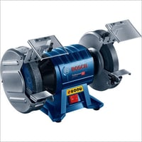 GBG 60-20 Double Wheeled Bench Grinder